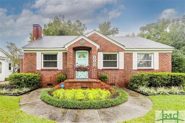 142 Columbus Drive, Savannah, GA 31405 (MLS #238513) :: Keller Williams Coastal Area Partners