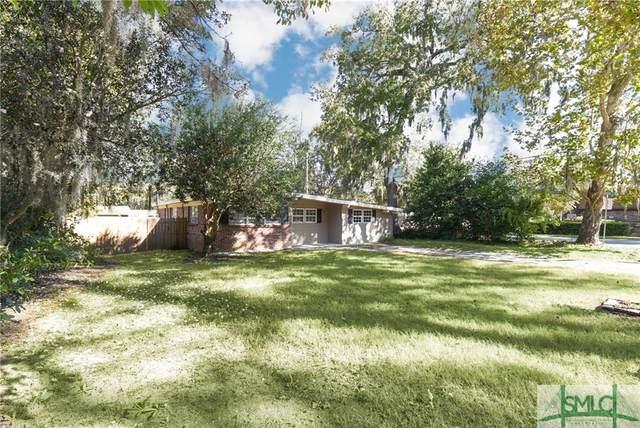 714 Wheeler Street, Savannah, GA 31405 (MLS #238523) :: Coastal Savannah Homes