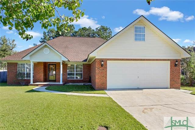 472 Belle Grove Circle, Richmond Hill, GA 31324 (MLS #238544) :: Coastal Homes of Georgia, LLC