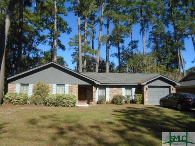 504 Stuart Court Court, Savannah, GA 31405 (MLS #238546) :: Keller Williams Coastal Area Partners