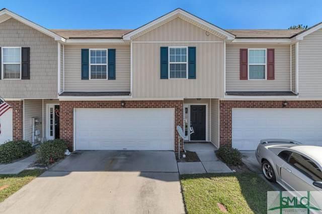 42 Bimini Drive, Savannah, GA 31419 (MLS #238645) :: Barker Team   RE/MAX Savannah