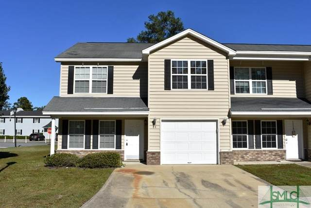 89 Aubrey Trail, Richmond Hill, GA 31324 (MLS #238675) :: Keller Williams Coastal Area Partners
