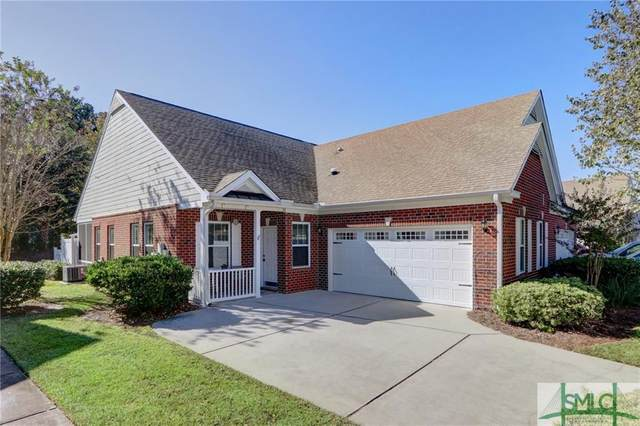 149 Regency Circle, Pooler, GA 31322 (MLS #238694) :: Keller Williams Coastal Area Partners