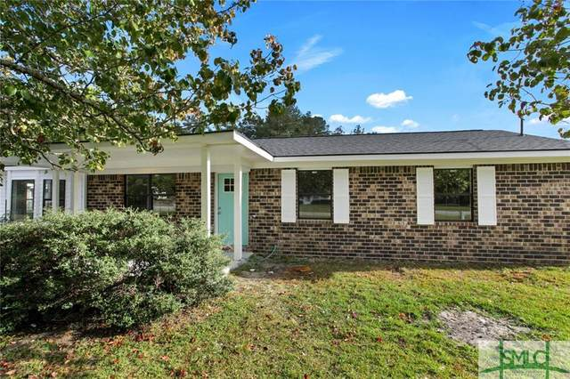 507 W 7th Street, Rincon, GA 31326 (MLS #238709) :: Keller Williams Coastal Area Partners