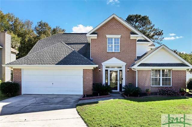 1 Watermill Court, Savannah, GA 31419 (MLS #238715) :: Keller Williams Coastal Area Partners