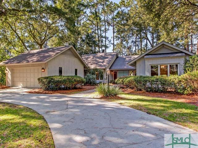 40 Monastery Road, Savannah, GA 31411 (MLS #238720) :: Heather Murphy Real Estate Group