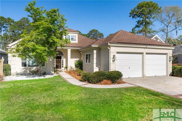 3 Tanaquay Court, Savannah, GA 31411 (MLS #238734) :: The Arlow Real Estate Group