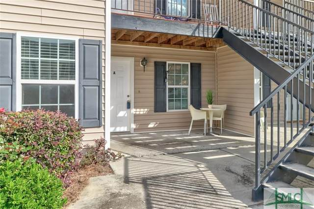 42 Bearing Circle A, Port Wentworth, GA 31407 (MLS #238754) :: Team Kristin Brown | Keller Williams Coastal Area Partners