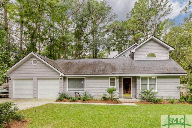 627 Davis Road, Richmond Hill, GA 31324 (MLS #238769) :: Keller Williams Coastal Area Partners