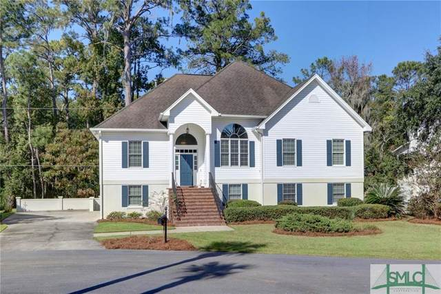 6 Brevard Court, Savannah, GA 31410 (MLS #238771) :: Coastal Homes of Georgia, LLC