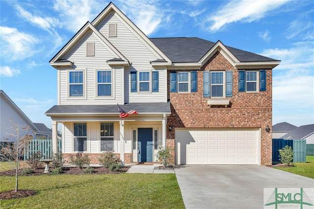 1939 Castleoak Drive, Richmond Hill, GA 31324 (MLS #238772) :: Coastal Homes of Georgia, LLC