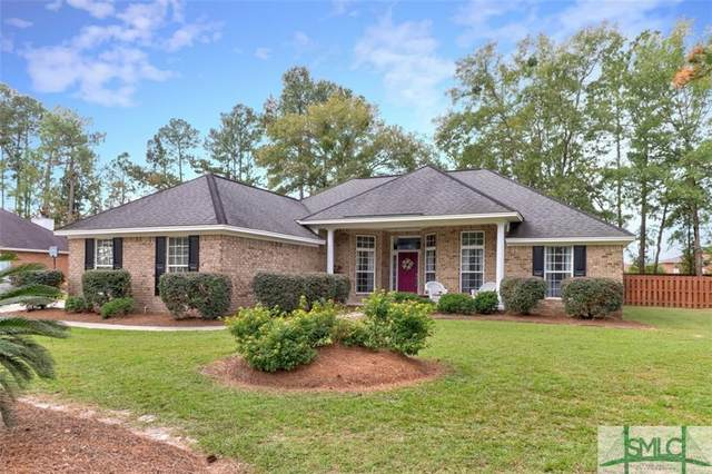 216 Stephanie Avenue, Rincon, GA 31326 (MLS #238784) :: Keller Williams Coastal Area Partners