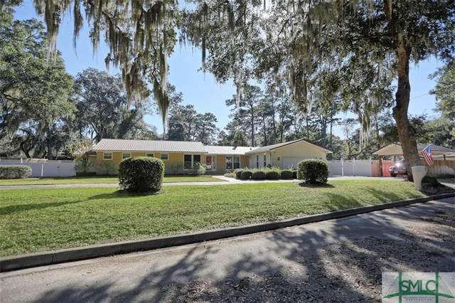 7511 Mayer Avenue, Savannah, GA 31410 (MLS #238834) :: Liza DiMarco