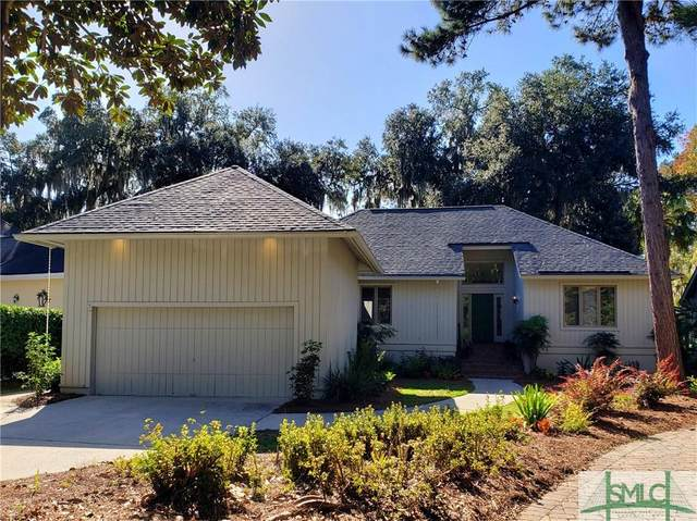 6 Joshuas, Savannah, GA 31411 (MLS #238851) :: Heather Murphy Real Estate Group