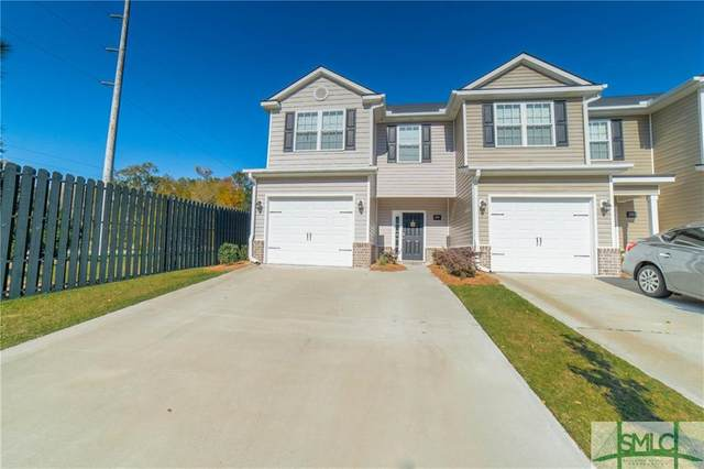 201 Regis Way, Richmond Hill, GA 31324 (MLS #238853) :: The Sheila Doney Team
