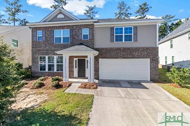 109 Redrock Court, Savannah, GA 31407 (MLS #238882) :: Glenn Jones Group | Coldwell Banker Access Realty