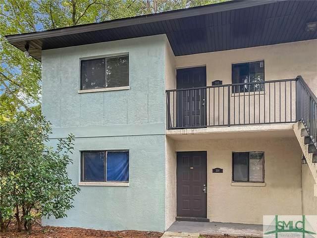 12510 White Bluff Road #205, Savannah, GA 31419 (MLS #238883) :: The Sheila Doney Team
