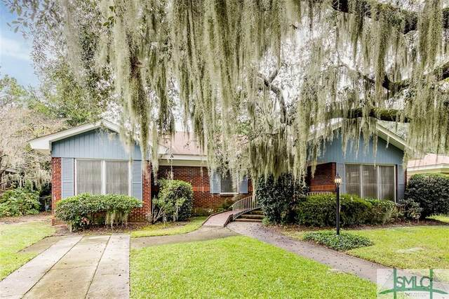 5 Althea Parkway, Savannah, GA 31405 (MLS #238925) :: The Sheila Doney Team