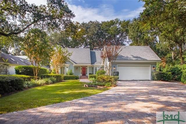 1 Cottenham Circle, Savannah, GA 31411 (MLS #238940) :: Coastal Homes of Georgia, LLC