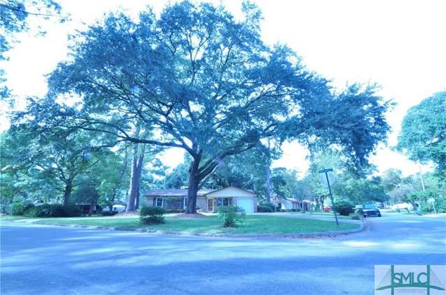 23 Saint Catherine Road, Savannah, GA 31410 (MLS #238950) :: Level Ten Real Estate Group