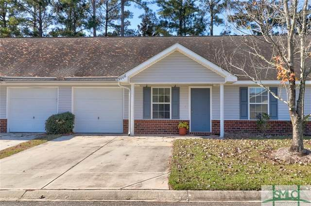 5006 Winfield Drive, Rincon, GA 31326 (MLS #239056) :: Heather Murphy Real Estate Group