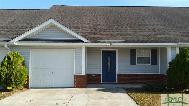 1003 Towne Park Drive, Rincon, GA 31326 (MLS #239063) :: RE/MAX All American Realty