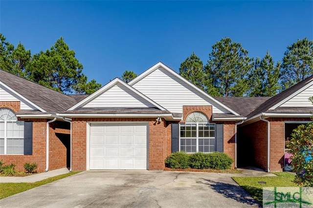 140 Towne Park Drive, Rincon, GA 31326 (MLS #239082) :: Level Ten Real Estate Group