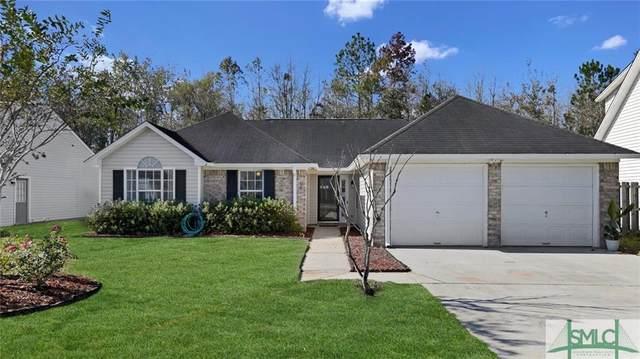 13 Blue Gill Lane, Pooler, GA 31322 (MLS #239088) :: Level Ten Real Estate Group