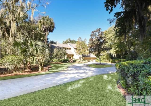 3 Buckthorn Lane, Savannah, GA 31411 (MLS #239112) :: Teresa Cowart Team