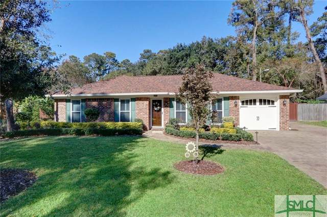 19 Cat Boat Place, Savannah, GA 31410 (MLS #239132) :: Team Kristin Brown | Keller Williams Coastal Area Partners