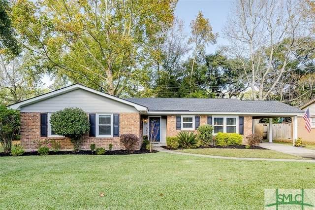 716 Glenbrook Road, Savannah, GA 31419 (MLS #239133) :: Level Ten Real Estate Group