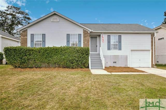 11 Landward Way, Savannah, GA 31410 (MLS #239143) :: Team Kristin Brown | Keller Williams Coastal Area Partners