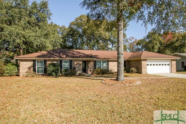 123 Mackay Drive, Richmond Hill, GA 31324 (MLS #239155) :: Team Kristin Brown | Keller Williams Coastal Area Partners