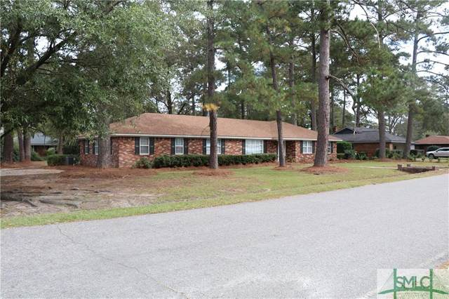 618 Holly Avenue, Pooler, GA 31322 (MLS #239176) :: Keller Williams Realty-CAP