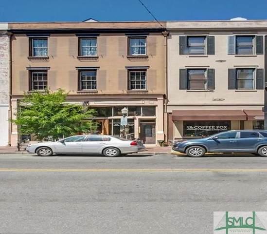 104 W Broughton Street B, Savannah, GA 31401 (MLS #239180) :: RE/MAX All American Realty
