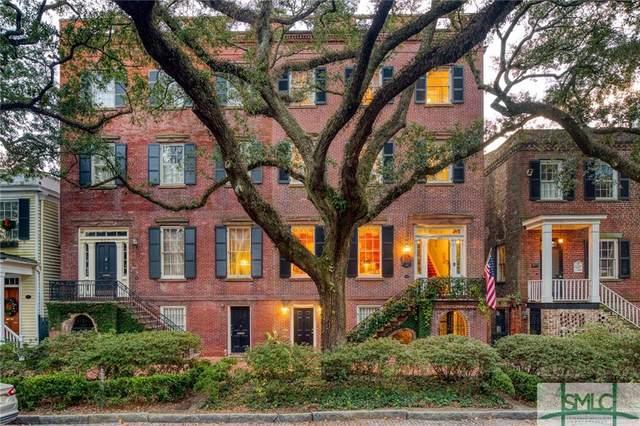 209 W Jones Street, Savannah, GA 31401 (MLS #239205) :: Liza DiMarco