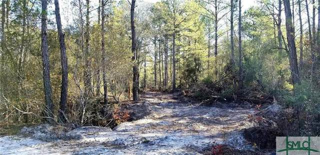 0 Buchan Road, Pembroke, GA 31321 (MLS #239244) :: Coastal Savannah Homes