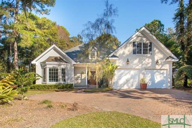 4 Symons Lane, Savannah, GA 31411 (MLS #239250) :: Teresa Cowart Team