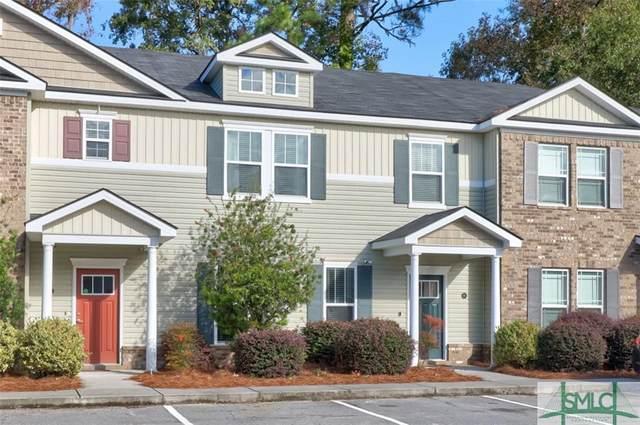 91 Reese Way, Savannah, GA 31419 (MLS #239260) :: Team Kristin Brown | Keller Williams Coastal Area Partners