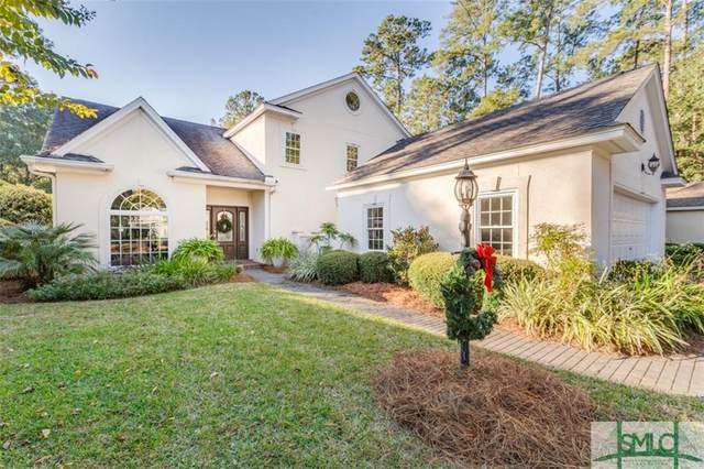 2 Bent Tree Circle, Savannah, GA 31411 (MLS #239298) :: Teresa Cowart Team