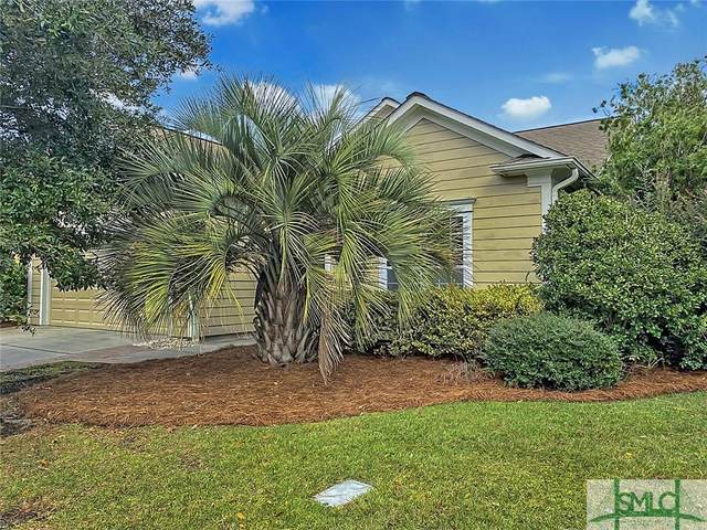 110 Havenview Lane, Bluffton, SC 29909 (MLS #239299) :: The Sheila Doney Team