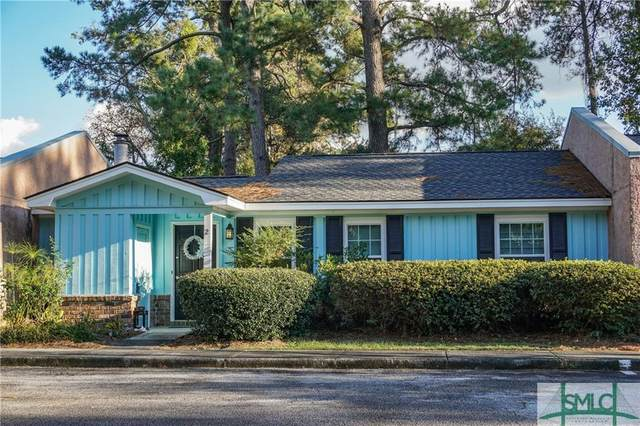 2 John Dory Court, Savannah, GA 31410 (MLS #239368) :: Keller Williams Realty-CAP