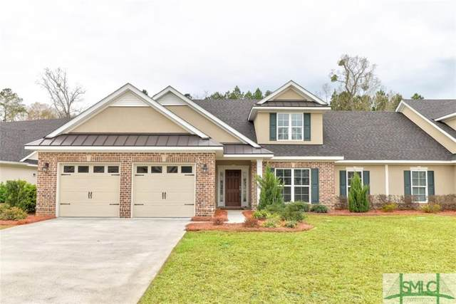 2007 Woodside Crossing, Savannah, GA 31405 (MLS #239373) :: The Sheila Doney Team