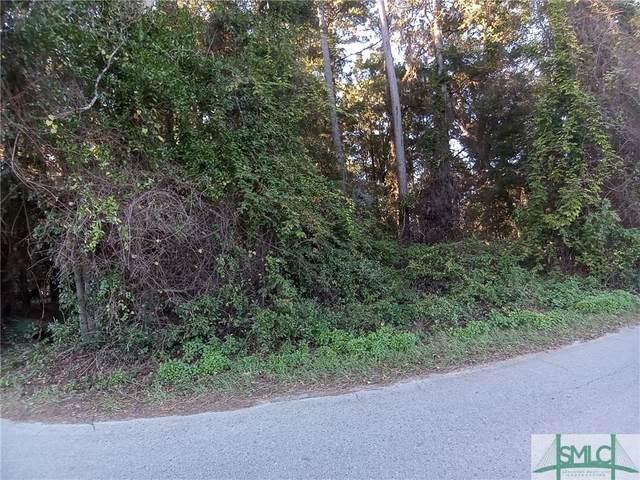 0 S Elm Street, Bloomingdale, GA 31302 (MLS #239391) :: Bocook Realty