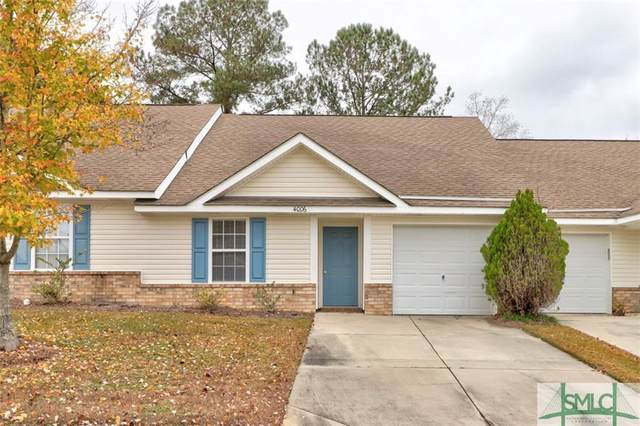 4006 Winfield Drive, Rincon, GA 31326 (MLS #239455) :: Team Kristin Brown | Keller Williams Coastal Area Partners