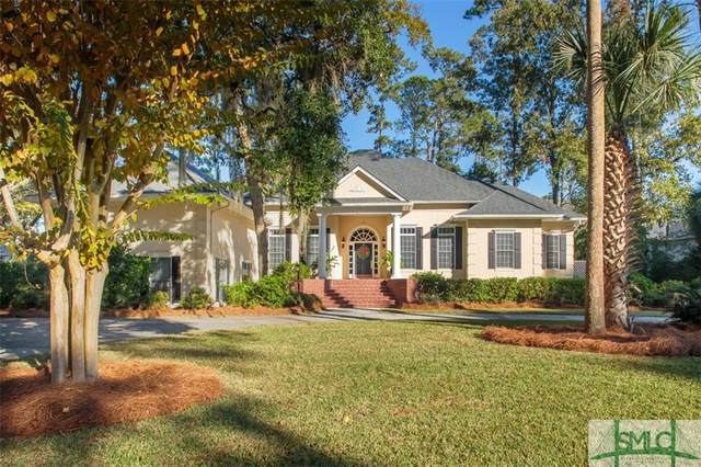 1 Seafarers Circle, Savannah, GA 31411 (MLS #239466) :: RE/MAX All American Realty