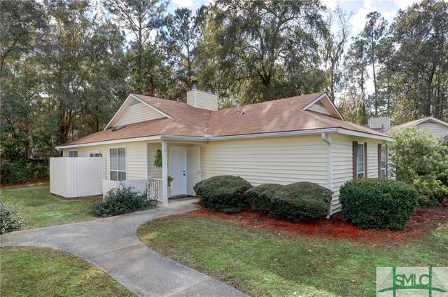 1401 King George Boulevard 7 And 8, Savannah, GA 31419 (MLS #239471) :: Coastal Homes of Georgia, LLC