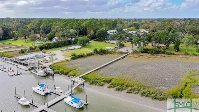 23 NW Cuddy Lane #22, Midway, GA 31320 (MLS #239512) :: Keller Williams Coastal Area Partners