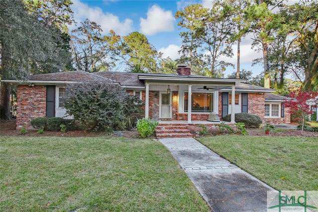 12 Fallowfield Drive, Savannah, GA 31406 (MLS #239614) :: Liza DiMarco