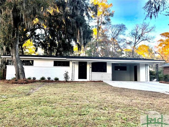 626 Lee Boulevard, Savannah, GA 31405 (MLS #239692) :: Liza DiMarco
